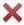 Suppression dernière facture icone